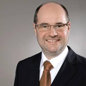 Profilbild Patrick Fischer